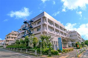 板橋中央総合病院