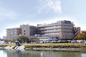春日部中央総合病院