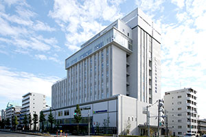 高島平中央総合病院